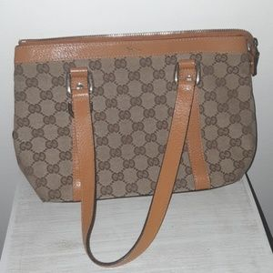 Real Gucci bag/purse Early 2000s